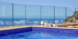 Luxus Doppelhaushälfte in Cala Llamp (Thumbnail 3)