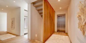 Luxus Doppelhaushälfte in Cala Llamp (Thumbnail 8)