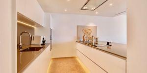 Luxus Doppelhaushälfte in Cala Llamp (Thumbnail 5)
