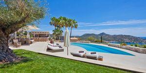 Luxus Villa in Monport mit traumhafter Aussicht auf das Meer (Thumbnail 2)