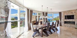 Luxus Villa in Monport mit traumhafter Aussicht auf das Meer (Thumbnail 6)