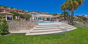 Luxus Villa in Monport mit traumhafter Aussicht auf das Meer (Thumbnail 4)
