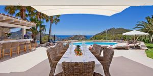 Luxus Villa in Monport mit traumhafter Aussicht auf das Meer (Thumbnail 10)
