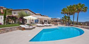 Luxus Villa in Monport mit traumhafter Aussicht auf das Meer (Thumbnail 3)