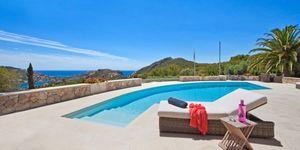Luxus Villa in Monport mit traumhafter Aussicht auf das Meer (Thumbnail 5)