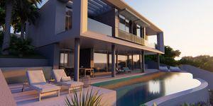 Neubau Villa nahe zum Hafen Puerto Portals (Thumbnail 3)