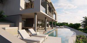 Neubau Villa nahe zum Hafen Puerto Portals (Thumbnail 6)