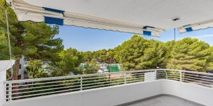 Penthouse at the marina Santa Ponsa (Thumbnail 2)