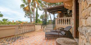 Villa in Cas Catala - Anwesen mit Meerblick (Thumbnail 3)