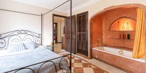 Villa in Cas Catala - Anwesen mit Meerblick (Thumbnail 6)
