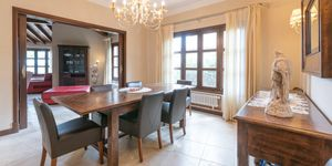 Villa in Cas Catala - Anwesen mit Meerblick (Thumbnail 10)