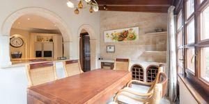 Villa in Cas Catala - Anwesen mit Meerblick (Thumbnail 9)