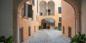 Apartment in Palma - Exklusive Belle Etage Wohnung in der Altstadt (Thumbnail 3)