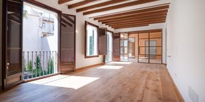 Exklusives Belle Etage Apartment in der Altstadt von Palma (Thumbnail 1)