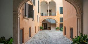 Exklusives Belle Etage Apartment in der Altstadt von Palma (Thumbnail 3)