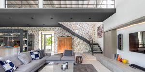 New villa for sale in exclusive area in Nova Santa Ponsa (Thumbnail 7)