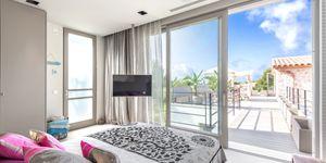 New villa for sale in exclusive area in Nova Santa Ponsa (Thumbnail 10)