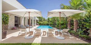 New villa for sale in exclusive area in Nova Santa Ponsa (Thumbnail 3)