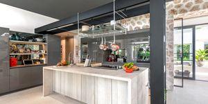 New villa for sale in exclusive area in Nova Santa Ponsa (Thumbnail 9)