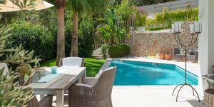 Villa in Genova - Luxusimmobilie mit Meerblick nah an Palma (Thumbnail 5)