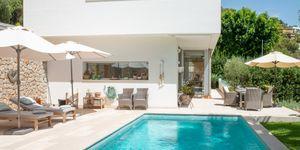 Villa in Genova - Luxusimmobilie mit Meerblick nah an Palma (Thumbnail 3)