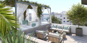 Umbau Projekt eines Penthouses in Santa Catalina (Thumbnail 1)