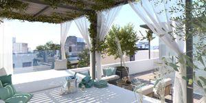 Umbau Projekt eines Penthouses in Santa Catalina (Thumbnail 3)