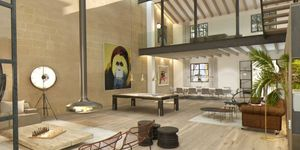 Umbau Projekt eines Penthouses in Santa Catalina (Thumbnail 6)