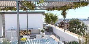 Luxus Umbau Projekt Penthouse in Santa Catalina (Thumbnail 2)