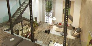 Luxus Umbau Projekt Penthouse in Santa Catalina (Thumbnail 5)
