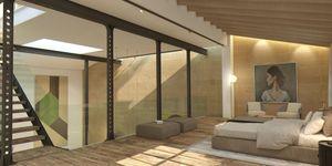 Luxus Umbau Projekt Penthouse in Santa Catalina (Thumbnail 4)