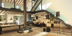 Luxus Umbau Projekt Penthouse in Santa Catalina (Thumbnail 8)