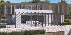Villa in Genova - Neubauprojekt der Extraklasse (Thumbnail 5)