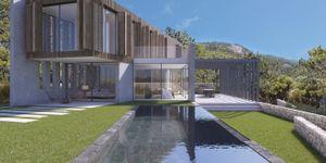 Villa in Genova - Neubauprojekt der Extraklasse (Thumbnail 1)