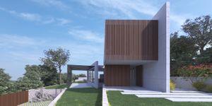 Villa in Genova - Neubauprojekt der Extraklasse (Thumbnail 2)