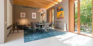 Haus in Palma - Renoviertes Stadthaus mit Pool und Garage (Thumbnail 2)