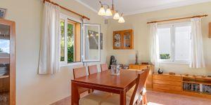 Freistehende Villa mit Teilmeerblick in die Bucht von Palma (Thumbnail 8)