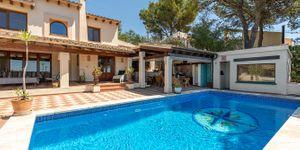 Villa mit Panoramablick in die Bucht von Palma (Thumbnail 7)