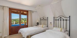 Villa mit Panoramablick in die Bucht von Palma (Thumbnail 10)
