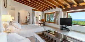 Villa mit Panoramablick in die Bucht von Palma (Thumbnail 8)