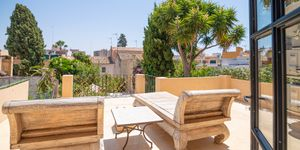 Duplex apartment with private pool in Palma de Mallorca (Thumbnail 2)