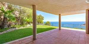 Apartment in Sol de Mallorca - Luxusimmobilie in erster Meereslinie (Thumbnail 3)