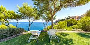 Apartment in Sol de Mallorca - Luxusimmobilie in erster Meereslinie (Thumbnail 2)