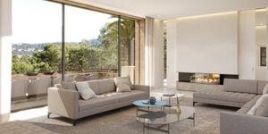 Bauprojekt einer modernen Villa mit Pool in Nova Santa Ponsa (Thumbnail 2)