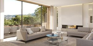 Bauprojekt einer modernen Villa mit Pool in Nova Santa Ponsa (Thumbnail 3)