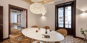 Apartment in Palma - Beletage Wohnung mit viel Charme (Thumbnail 6)