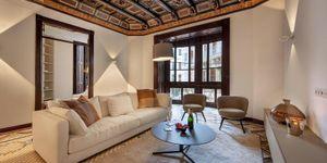 Apartment in Palma - Beletage Wohnung mit viel Charme (Thumbnail 1)