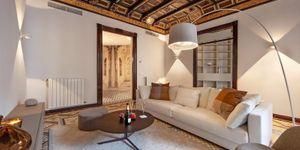 Apartment in Palma - Beletage Wohnung mit viel Charme (Thumbnail 2)