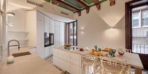 Apartment in Palma - Beletage Wohnung mit viel Charme (Thumbnail 4)