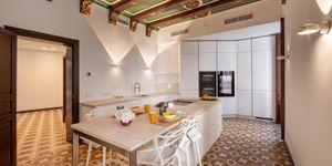 Apartment in Palma - Beletage Wohnung mit viel Charme (Thumbnail 3)